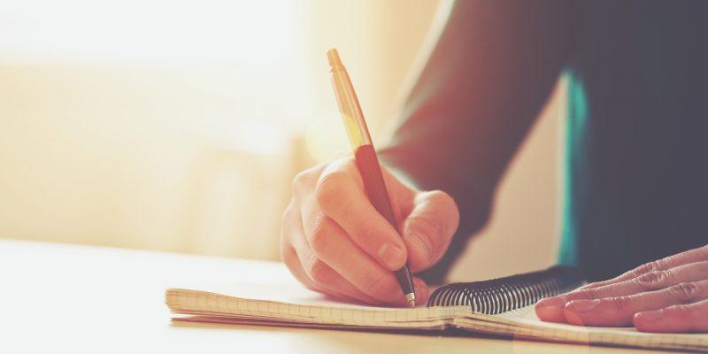 comment-ecrire-un-journal-parfait